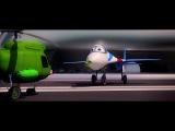 Отрывок из мультфильма