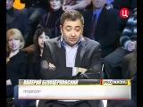 Алёна Пискун в ток-шоу PRO-жизнь на ТВЦ. Часть 1