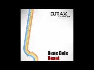 Rene Dale - Reset (James Poulton Remix)