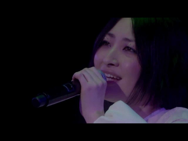 坂本真綾-奇跡の海