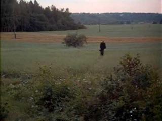 Tarkovsky's Mirror - Wind Scene