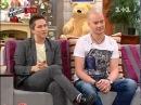 Воскресенье с Кварталом 95 Новый сезон 3 выпуск 10.03.2013