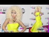 American Music Awards's Best Dressed List