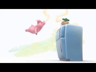 свинка пеппе 4 сезона подряд