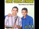 Gipsy Golon Junior 2011