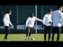 La Juventus prepara la sfida contro il Genoa - Juventus gear up for the clash against Genoa