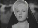 Franz Schubert - Ave Maria - Deanna Durbin - Дина Дурбин в свои 18 лет великолепно сыграла и спела в фильме