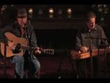 Dave Alvin with Greg Leisz -