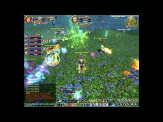 Гвг сервер лира/Perfect World GvG server lira 13 vs Hurricane
