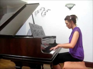 Everytime (Britney Spears) - Piano Cover ♫