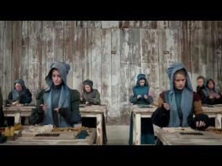 Видео к фильму «Отверженные» (2012): Интервью с Энн Хэтэуэй (русские субтитры)