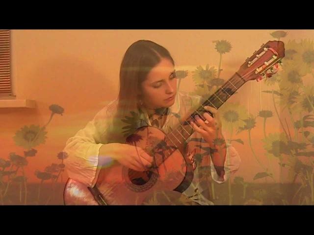 Evocacion - Jose Luis Merlin - Suite del Recuerdo