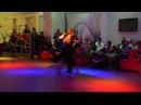 Cristhian Sosa e Maria Noel Sciuto-Campeones Mundial 2012 Tango Escenario- with SOLO TANGO ORQUESTRA