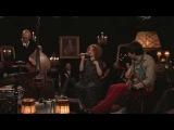 mezzo voce 2009 maria raducanu quartet