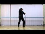 Обучение танцев Jabbawockeez Preview (BDS)