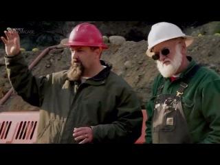 Discovery. Золотая лихорадка. Аляска-s1-9