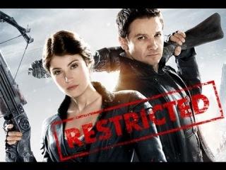 Гензель и Гретель: Охотники на Ведьм Official Restricted Trailer #2