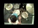 Locnville-Love Rush [Drum Cover]