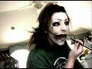 Yuuga Devil Kitty Makeup