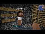 Давай выживать в Minecraft, бро. [Survival Islands] [Часть 1]
