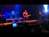 SUM 41 - Rhythms + Count Your Last Blessings (live @Tele-Club, Ekaterinburg, 310712)