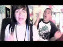 Lip Sync Payphone- Maroon 5 ft. Wiz Khalifa Alex Constancio Version