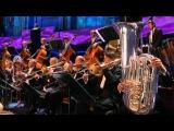 Mahler - Symphony No. 9 at BBC Proms 2011 (Sir Roger Norrington Stuttgart Radio Symphony Orchestra)