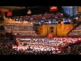 Mahler Symphony No. 8 Rattle National Youth Orchestra of Great Britain BBC Proms 2002