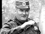 Ratko Mladic zbogom Srbijo 26.05.2011