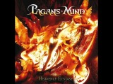 Pagan's Mind    Power Of Mindscape Heavenly Ecstasy