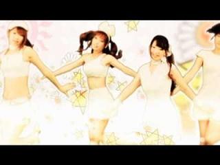 【DANCEROID】Miracle∞Hnacle【PV】