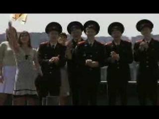 Сны Кадета (OST