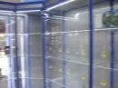 Светодиодная подсветка витрин лентой 5060 30led 6W 210Lm 12V W