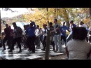 Berea College does the Wobble