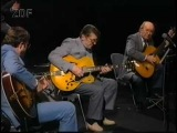 Tal Farlow, Barney Kessel &amp Charlie Byrd - Seven Come Eleven