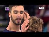 Gabriella PAPADAKIS and  Guillaume CIZERON  World Championships 2016  Ice Dance, Free Dance