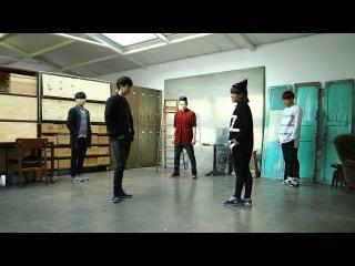 BEAST(비스트, B2ST) - 12시30분(12:30) Dance Cover k-pop 커버댄스 안무