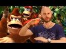 Donkey Kong Country Returns обзор игромании