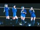 [4K] 161022 마마무(MAMAMOO) - 1cm의 자존심 New York @ 롯데 패밀리 콘서트 직캠(Fancam) by Chi!er