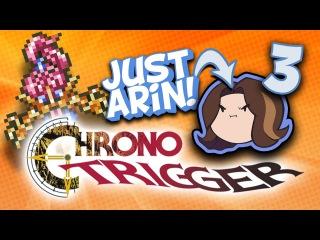 Chrono Trigger: Naga Nuns - PART 3 - Game Grump