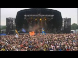 Babyshambles - Do You Know Me ( Glastonbury 2005 )