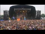 Babyshambles - Do You Know Me ( Glastonbury 2005 )