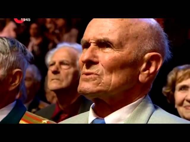 Мила Нитич - Нам нужна одна победа (Победа. Одна на всех 2015)