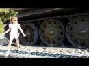 Прогулка в центре Тирасполя. РоллерДром. Гуляем по городу на самокате. Видео для ...