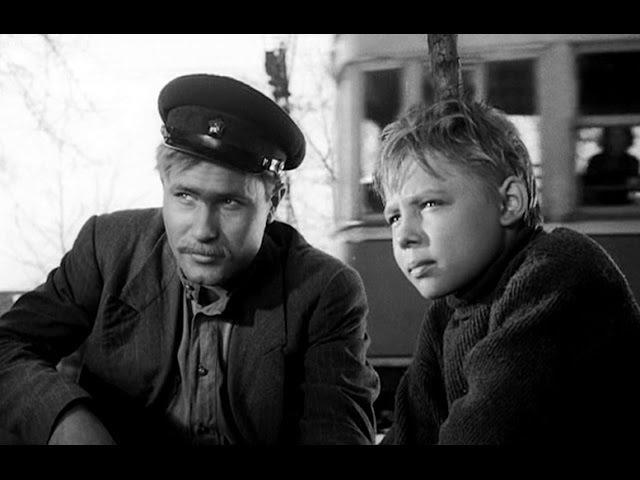 «Два Фёдора», Одесская киностудия, 1958