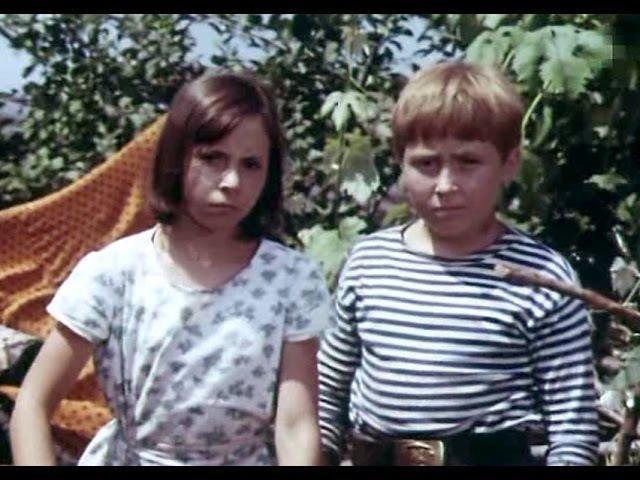 «Мушкетёры 4 А», 1972