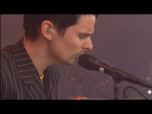 Muse - Live Rock Am Ring 2004 (Full Concert) [HD]