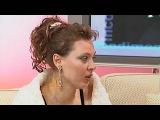 Svetlana Priimak: Intervista Spazio Aperto 08-12-2006 - Parte 2/2