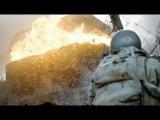 Saving Private Ryan - Burn Em Out