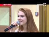Елена Север дала старт новому проекту Юные таланты